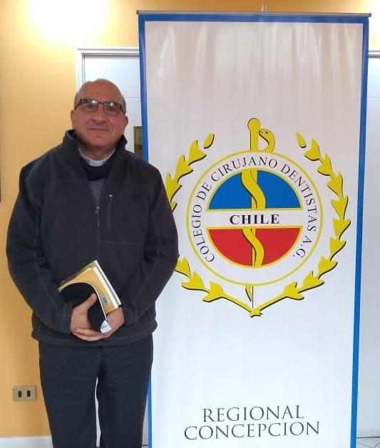 Visita Monseñor Fernando Chomali