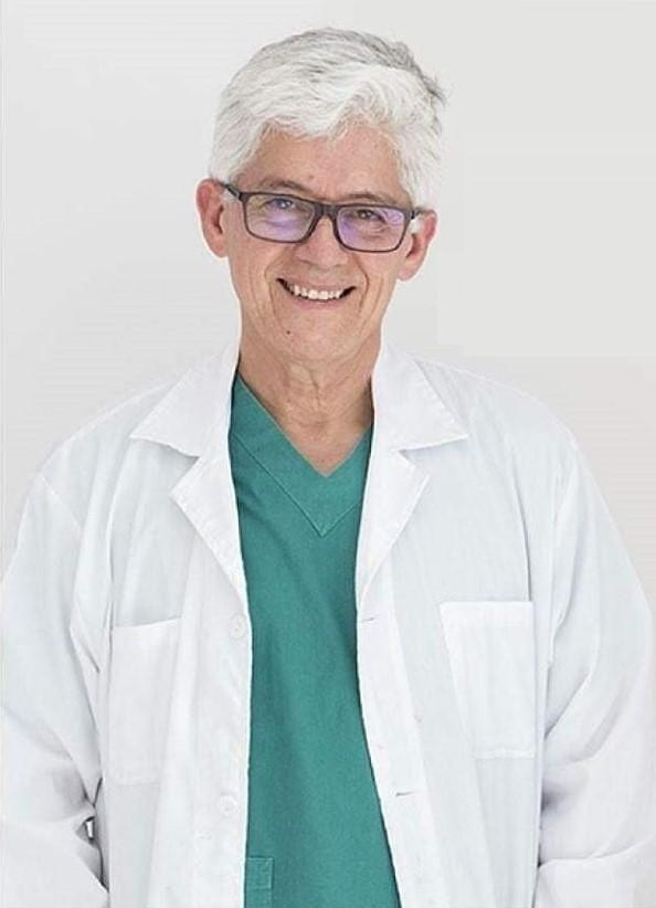 Dr. Blas Galdames Gutiérrez (q.e.p.d).