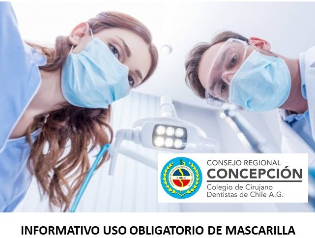 INFORMACIÓN COMPLETA USO OBLIGATORIO MASCARILLA