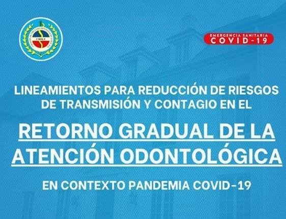 Documentos de apoyo COVID-19 – #CuidémonosEntreTodos