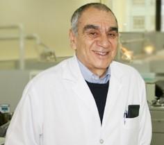 Dr. Juan Alfonso Catalán Sepúlveda (Q.E.P.D.).
