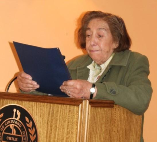 Dra. Celinda Salgado Yáñez (q.e.p.d)